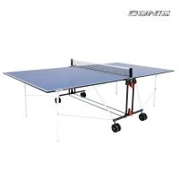 Стол для настольного тенниса Donic Indoor Roller Sun 230222 Blue
