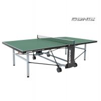 Стол для настольного тенниса Donic Outdoor Roller 1000 230291 Green