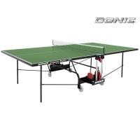Стол для настольного тенниса Donic Outdoor Roller 400 230294 Green