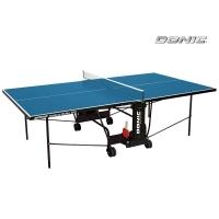 Стол для настольного тенниса Donic Outdoor Roller 600 230293 Blue