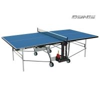 Стол для настольного тенниса Donic Outdoor Roller 800 230296 Blue