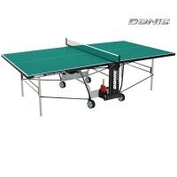 Стол для настольного тенниса Donic Outdoor Roller 800 230296 Green