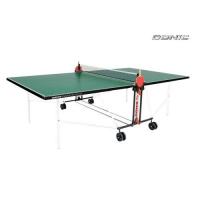 Стол для настольного тенниса Donic Outdoor Roller Fun 230234 Green