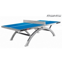 Donic Antivandal Outdoor Sky Blue 230265