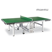 Стол для настольного тенниса Donic Professional World Champion TC 400240 Green