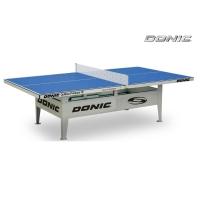 Стол для настольного тенниса Donic Antivandal Outdoor Premium 10 230236 Blue