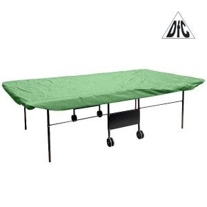 Чехол для теннисного стола DFC Table Cover Green 1005
