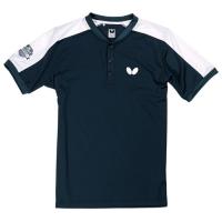 Поло Butterfly Polo Shirt M Takeo Blue