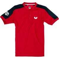 Поло Butterfly Polo Shirt M Takeo Coral