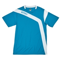 Футболка Butterfly T-shirt JU Yasu Cotton Cyan