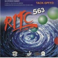 Накладка для настольного тенниса Friendship 729 RITC 563
