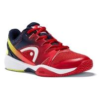 Кроссовки Head Junior Sprint 2.0 275108 Red/Blue