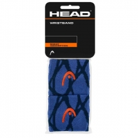 Напульсник Head Wristband Radical 2.5 Short 285108