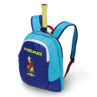 Рюкзак детский Head Kids Backpack Novak 283498 Cyan/Blue