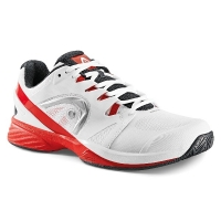 Кроссовки Head Nitro Pro M 273127 White/Red