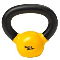 Гиря для фитнеса KettleWorx Kettlebell 2.3kg CO-KWB05 Lifeline