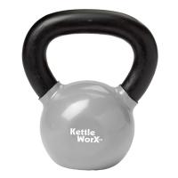 Гиря для фитнеса KettleWorx Kettlebell 18.1kg CO-KWB40 Lifeline