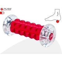 Массажный ролик для ног Crystal Footroller P2I130020 PURE2IMPROVE
