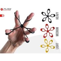 Эспандер для пальцев Jelly Finger Expander P2I800010 PURE2IMPROVE