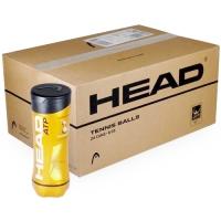 Мячи для большого тенниса Head ATP 3b Box x72 570701