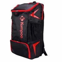 Рюкзак Kumpoo KB-822 Black/Red