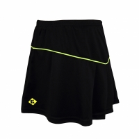 Юбка Kumpoo Skirt W KP-821 Black