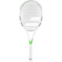 Ракетка для тенниса Babolat Pure Strike Lite Wim 101388 White