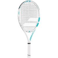 Ракетка для тенниса детские Babolat Junior Drive 25 140215 White/Blue