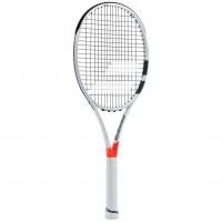 Ракетка для тенниса детские Babolat Junior Pure Strike 26 140223 White/Red