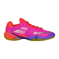 Кроссовки Babolat Shadow Tour W 31S1802 Pink/Red