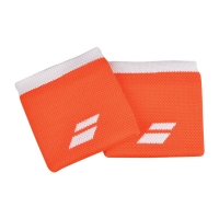Напульсник Babolat Wristband Logo x2 5US18261 Red
