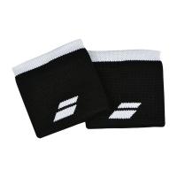 Напульсник Babolat Wristband Logo x2 5US18261 Black