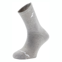 Носки спортивные Babolat Socks Unisex x3 5US18371 Grey