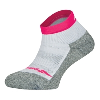 Носки спортивные Babolat Socks Pro 360 W 5WS18322 White/Pink
