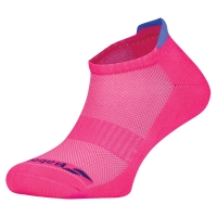 Носки спортивные Babolat Socks Invisible W x2 5WS18361 Pink