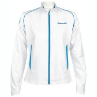 Ветровка Babolat Jacket W Match Core 41S1425 White