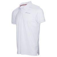 Поло Babolat Polo Shirt JB Core Club 3BS17021 White