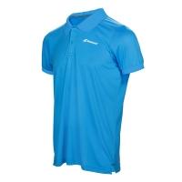 Поло Babolat Polo Shirt JB Core Club 3BS17021 Cyan