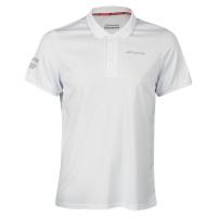 Поло Babolat Polo Shirt JB Core Club 3BS18021 White