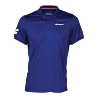 Поло Babolat Polo Shirt JB Core Club 3BS18021 Dark Blue