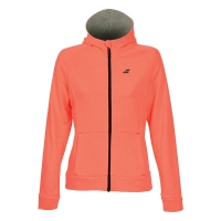 Толстовка Babolat Hoodie W Core 3WS18041 Red