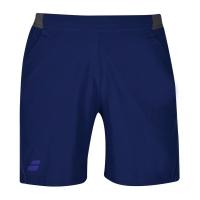 Шорты Babolat Shorts JB Perfomance 2BS18061 Dark Blue