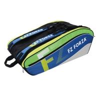 Чехол 10-12 ракеток FZ Forza Boa Verde Blue/Green