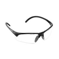 Очки для сквоша Tecnifibre Squash Protection Glasses 54SQGLASBK Black