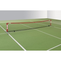 Сетка для тенниса Universal Frame Mini Tennis Net Set 6.1m 40506
