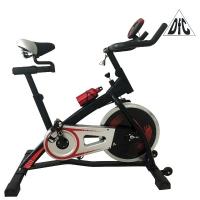 Велотренажер DFC VT-8301 / B8301 Black/Red