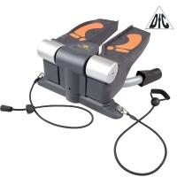 Степпер DFC Mini Twister SC-S008 с эспандерами
