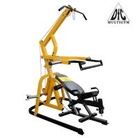 Спортивный комплекс м/ф PowerGym HM035 DFC