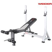 Скамья под штангу Weider Pro 350 L WEBE15910