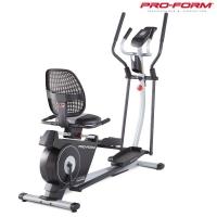 Элиптический тренажер Pro-Form Hybrid Trainer PFEL03815